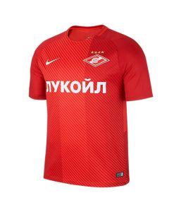 Spartak Moscow Home Shirt 2017/18
