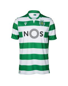 Sporting Lisbon Home Football Shirt 2019/20