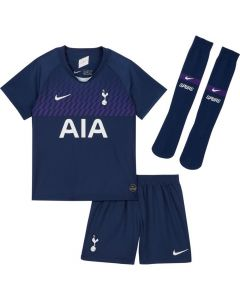 Tottenham Hotspur Kids Away Kit 2019/20