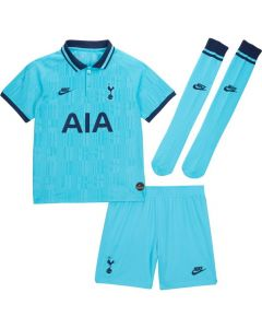 Tottenham Hotspur Kids Third Kit 2019/20