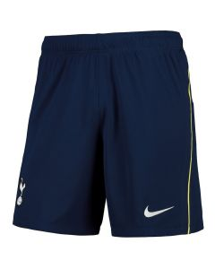 Tottenham Hotspur Kids Home Shorts 2020/21