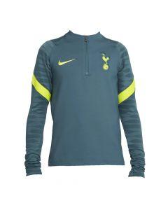 Tottenham Hotspur Kids Green Strike Drill Top 2021/22
