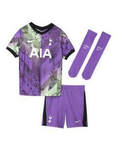 Tottenham Hotspur Kids Third Kit 2021/22