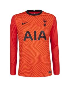 Spurs home goalkeeper shirt 20/21