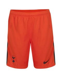 Spurs kids home goalkeeper shorts 20/21