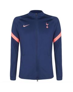 Spurs navy strike training jacket 20/21