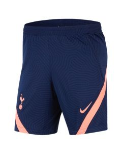Spurs 20/21 Strike Training Shorts