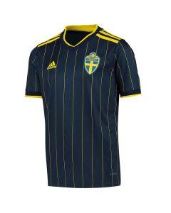 Sweden Kids Away Shirt 2020/21