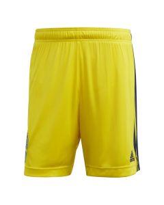 Sweden Away Shorts 2020/21