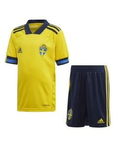 Sweden Kids Home Kit 2020/21