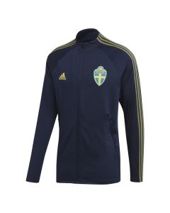 Sweden Navy Anthem Jacket 2020/21
