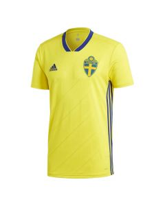 Sweden Kids Home Shirt 2017/19