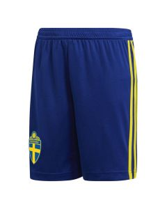 Sweden Home Shorts 2017/19