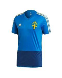 Sweden Training Jersey 2017/19 (Blue)