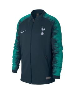 Tottenham Hotspur Nike Navy Anthem Jacket 2018/19 (Kids)