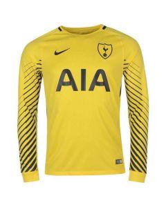 Tottenham Hotspur Home Goalkeeper Shirt 2017/18