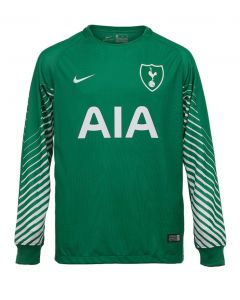 Tottenham Hotspur Kids Away Goalkeeper Shirt 2017/18
