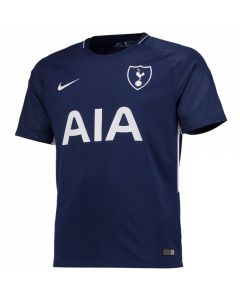 Tottenham Hotspur Kids Away Shirt 2017/18