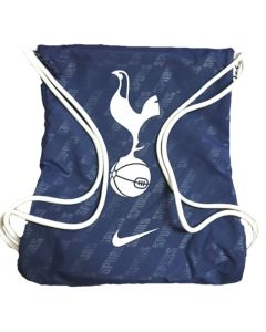 Tottenham Hotspur Navy Stadium Gym Bag 2019/20