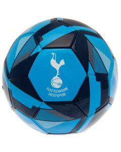 Tottenham Hotspur Blue Reflex Football