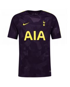 Tottenham Hotspur Kids Third Shirt 2017/18