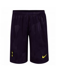 Tottenham Hotspur Kids Third Shorts 2017/18