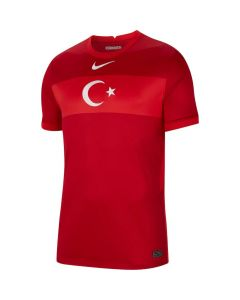 Turkey Away Shirt 2020/21