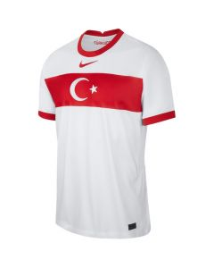 Turkey home shirt 20/21