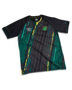 Jamaica 21/22 away jersey