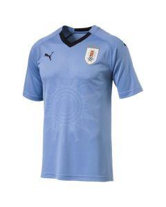 Uruguay Home Shirt 2017/19