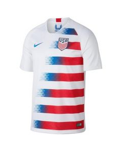 USA Nike Home Shirt 2018/19 (Adults)