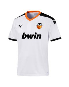 Valencia Home Football Shirt 2019/20