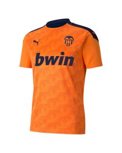 Valencia Away Shirt 2020/21