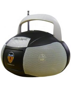 Valencia Mini Radio