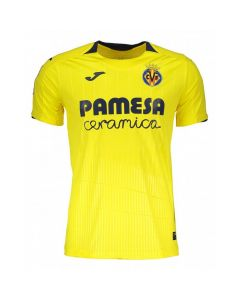 Villarreal Joma Home Shirt 2018/19 (Adults)
