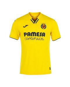 Villarreal Home Shirt 2021/22