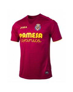 Villarreal Away Shirt 2017/18