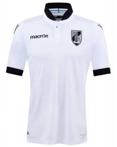 Vitoria S.C Home Football Shirt 2016-17