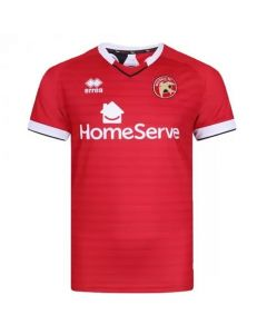 Walsall Home Football Shirt 2019/20