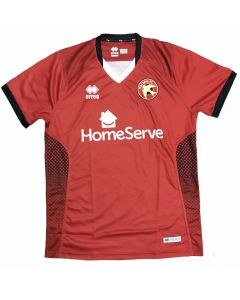 Walsall FC Errea Home Shirt 2018/19 (Adults)