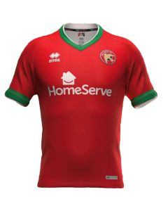 Walsall 20/21 home jersey