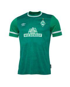 Werder Bremen Home Shirt 2021/22