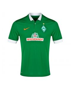 Werder Bremen Kids (Boys Youth) Home Jersey 2014 - 2015
