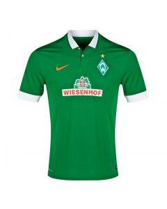 Werder Bremen Kids (Boys Youth) Home Jersey 2014 - 2015