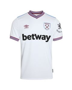 West Ham United Away Football Shirt 2019/20