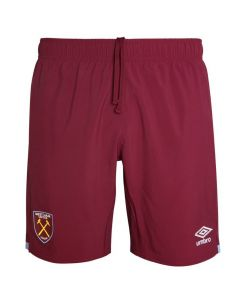 West Ham United Home Football Shorts 2019/20