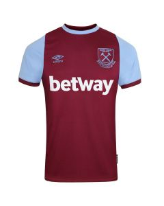 West Ham United Home Shirt 2020/21