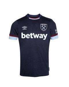 West Ham United Third Shirt 2021/22