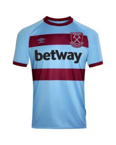 West Ham away jersey 20/21