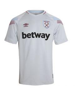 West Ham United Umbro Third Shirt 2018/19 (Adults)